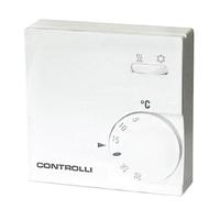 CONTROLLI - AS207