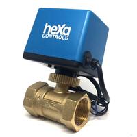HEXA CONTROLS - HCN-2025