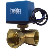 HEXA CONTROLS - HCY-3025
