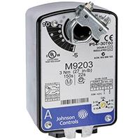 JOHNSON CONTROLS - M9203-GGA-2