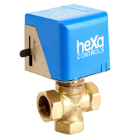 HEXA CONTROLS - NVMZ-3015