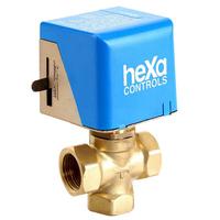HEXA CONTROLS - NVMZ-3025