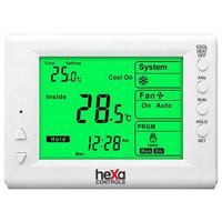 HEXA CONTROLS - QD-HVAC10