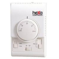 HEXA CONTROLS - RT226-E3