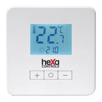 HEXA CONTROLS - RT226-E8