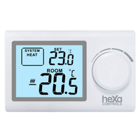 HEXA CONTROLS - RT226-P1
