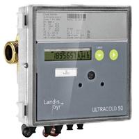 LANDIS & GYR - UC50-FL5034-125